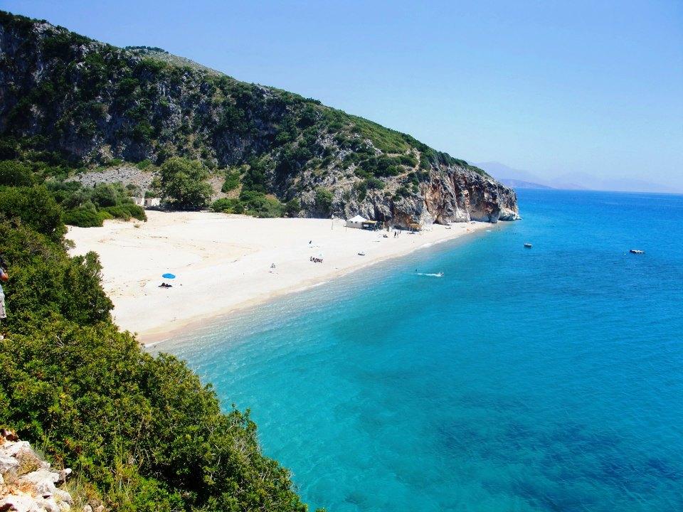 Albania: una costa che assomiglia ai Caraibi