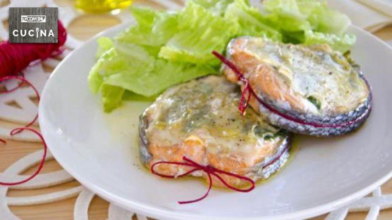 Le ricette di pesce