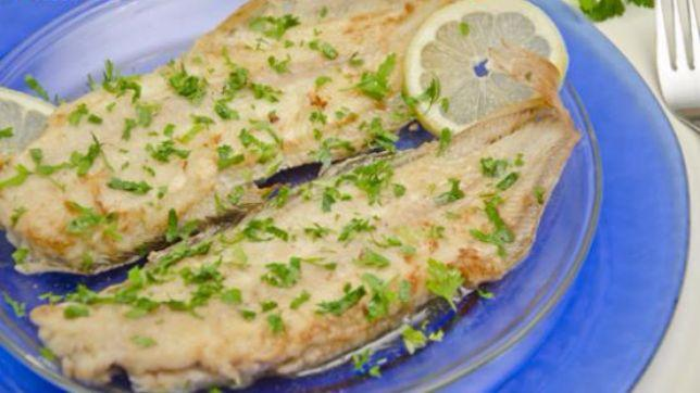 Ricette di cucina pesce sogliola