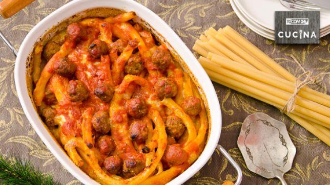 Ricette pasta al forno con ziti