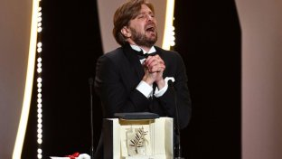 Cannes,Palma d oro a  The Square  di Ruben Ostlund