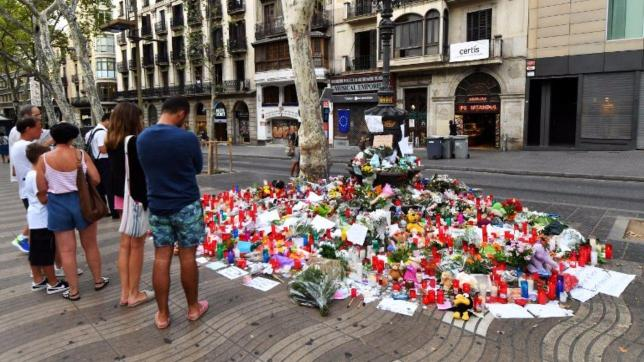 Barcellona,3 arrestati in cella: uno libero | Documento dell'Isis nel covo di Alcanar
