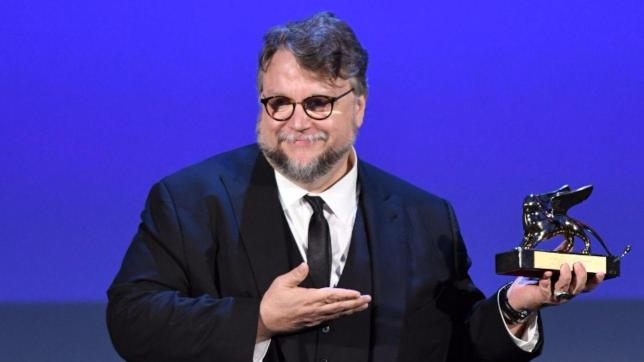Venezia 74, Leone d oro a  The Shape of Water  di Guillermo Del Toro
