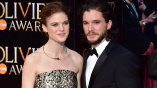Game of Thrones , Kit Harington e Rose Leslie presto sposi | Foto