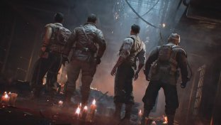 Call of Duty: Black Ops IIII Zombie - Il teaser di Blood of the Dead