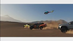The Crew 2 - Un video di gameplay con la Mercedes Classe X