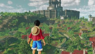 One Piece World Seeker - Il primo trailer