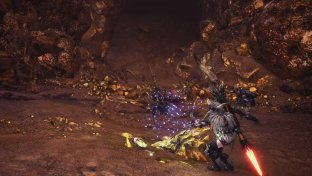 Monster Hunter World - Il trailer del Kulve Taroth