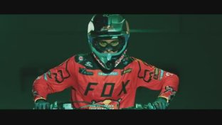 Monster Energy Supercross - Il trailer