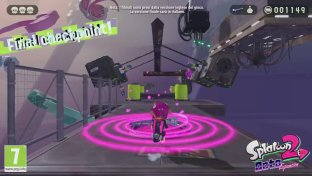 Splatoon 2 - Octo Expansion svela Piazzale Pendolo