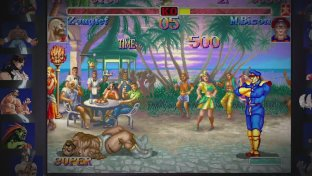 Street Fighter 30th Anniversary Collection - Il trailer di annuncio