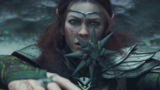 The Elder Scrolls Online: Summerset - Il trailer cinematografico