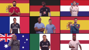 2018 FIFA World Cup Russia - Il trailer  My Country Needs You