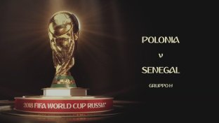 Highlights Polonia-Senegal 1-2