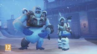 Overwatch - il trailer dell evento Magico Inverno