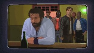 Il trailer di Bud Spencer e Terence Hill - Slaps and Beans