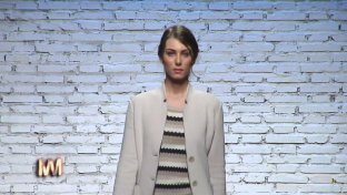 The Look of the Year Fashion e Models AltaRoma