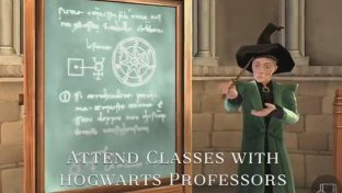 Harry Potter: Hogwarts Mystery - Il teaser ufficiale