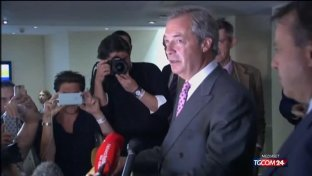 Farage:  E  l Independence Day