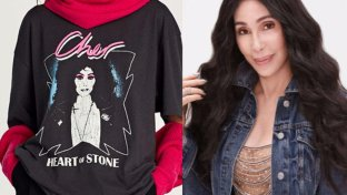 Do you believe? Cher, a 71 anni, è un mito anche per la moda