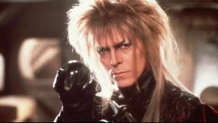 David Bowie, in arrivo un reboot del celebre Labyrinth