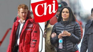 """Harry e Meghan: A Royal Romance : su  Chi  le prime immagini del tv movie"