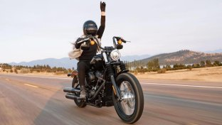 Harley-Davidson, il Freedom on Tour 2018 sbarca a Monza