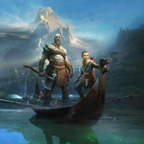 God of War: Kratos  spacca  ancora