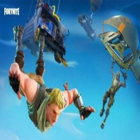 Fortnite incassa 25 milioni in venti giorni su iOS e si rinnova su PC, PS4 e Xbox