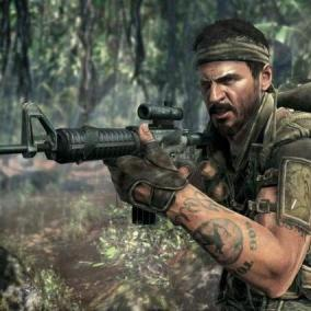 Il regista di Gomorra per il film di Call of Duty