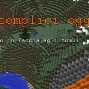 Minecraft: forgiamo armi e armature