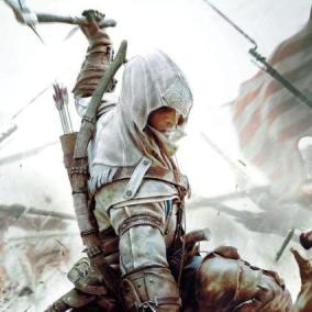 Assassin s Creed III si affaccia su PS4 e Xbox One