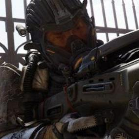 Call of Duty: Black Ops IIII si reinventa per il futuro