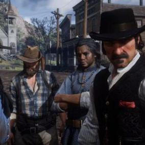 Red Dead Redemption 2 è meglio di GTA V