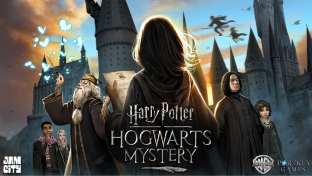 Harry Potter: Hogwarts Mystery, informazioni e un nuovo video