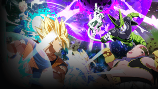 Dragon Ball FighterZ promette meraviglie