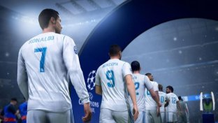 Electronic Arts: Star Wars e Champions League in arrivo