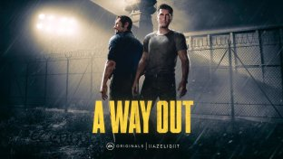 A Way Out e il brivido per la fuga