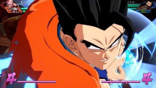 Undici scatti tratti da Dragon Ball FighterZ