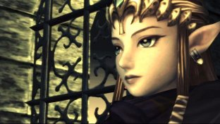 Zelda: Twilight Princess su Nvidia Shield