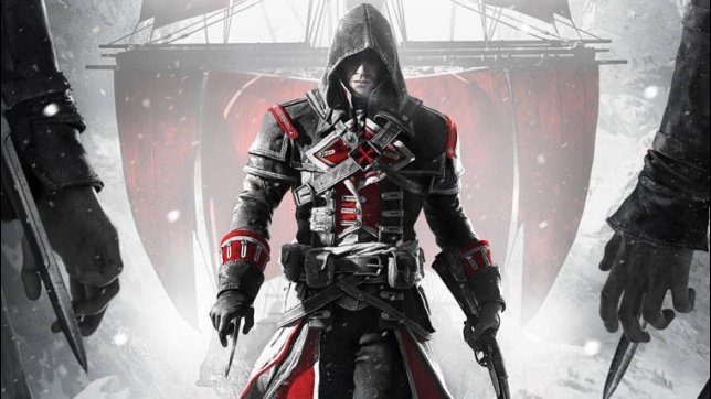 Assassin s Creed Rogue: a marzo su PS4 e Xbox One