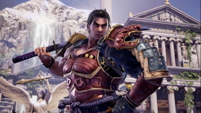 I combattimenti di Soul Calibur VI in video