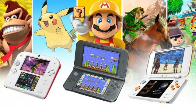 Switch e la difficile eredità del 3DS