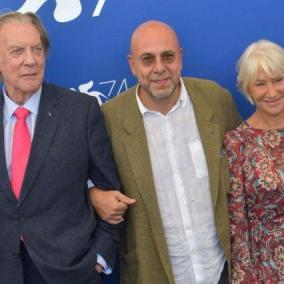 Paolo Virzì conquista Venezia 74: applausi per  The Leisure Seeker