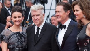 David Lynch strega Cannes:  Twin Peaks viveva nel mio subconscio