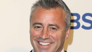 Friends , Matt LeBlanc difende la serie dalle accuse di omofobia