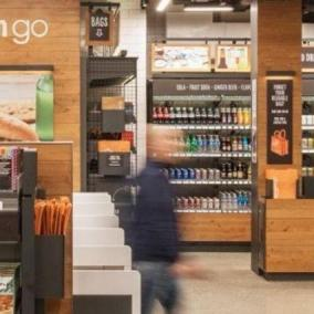 Amazon lancia a Seattle il supermercato senza casse né cassieri