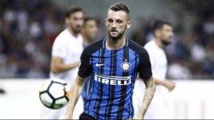 Brozovic e Cuadrado, è intrigo Juve-Inter