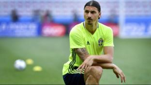 Ufficiale: Ibrahimovic al Manchester United