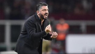 Milan, Gattuso:  In estate 3-4 rinforzi